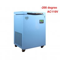 TBK the newest 110V -200 degree lcd frozen separator machine TBK-588A