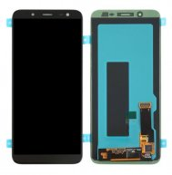 Ori LCD Screen and Digitizer Full Assembly for Galaxy J6 (2018)(Black)
