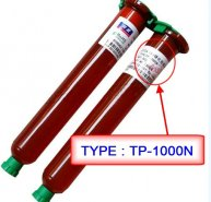 UV Glue Liquid Optical Clear Adhesive TP-1000N for Samsung,iPhone,HTC LCD Etc (DHL can not accept it ship )