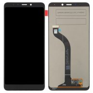 LCD Screen and Digitizer Full Assembly for Xiaomi Redmi 5(Black)