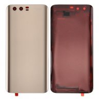For Huawei Honor 9 Battery Back Cover(Gold)