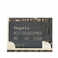 Hynix H2JTDG8UD2MBR - 64GB NAND Flash drive for ipad 2