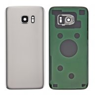For Samsung Galaxy S7 Edge G935 OR Battery Back Cover with Camera Lens Cover