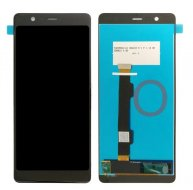 LCD Screen and Digitizer Full Assembly for Nokia 5.1