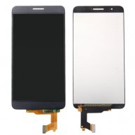 For Huawei Honor 7i LCD Screen + Touch Screen Digitizer Assembly(Dark Blue)