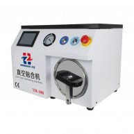15 inch iPad and edge screen lamination and bubble remover machine TH-108