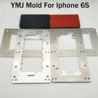 YMJ Mold laminating mould for Iphone 6/6S/6SP/7/8/8P lcd refurbish machine