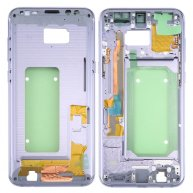 For Samsung Galaxy S8+ / G9550 / G955F / G955A Middle Frame Bezel (Orchid Gray)