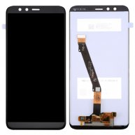 For Huawei Honor 9 Lite LCD Screen and Digitizer Full Assembly(Black)