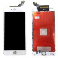 Good Quality (TianMa) For iPhone 6S Plus LCD + Frame + Touch Pad Digitizer Assembly