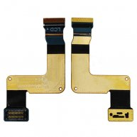 LCD Flex Ribbon Cable for Samsung Galaxy Tab 8.9 3G P7300 (R10 Version)