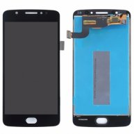 For Motorola Moto E4 XT1763 XT1762 XT1772 LCD Screen + Touch Screen(Black)