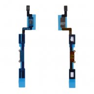 Home Button Connector and Touch Sensor Keyboard with Flex Cable for Samsung Galaxy SIV mini LTE i9195