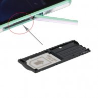 For Sony Xperia C3 Single SIM Card Tray Replacement