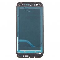 FRONT HOUSING COVER FOR HTC ONE E8 -BLACK