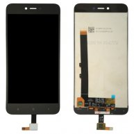 For Xiaomi Redmi Note 5A LCD Screen + Touch Screen Digitizer Assembly(Black)