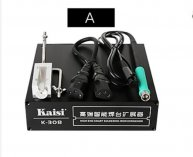K-308 A soldering Handle expansion module extended double Handle soldering station for JBC T12 UD-1200 Soldering Station