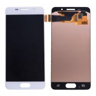 LCD Screen Display with Touch Digitizer Panel for Samsung Galaxy A3(2016) A310(for SAMSUNG) - White