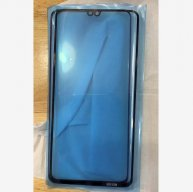 Original Front Glass Lens For Huawei P30 Pro