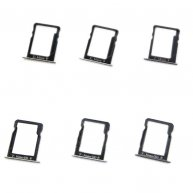 SIM CARD TRAY FOR HUAWEI ASCEND MATE 7 -SILVER