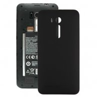 For 5.5 inch Asus Zenfone Go / ZB551KL Original Back Battery Cover(Black)