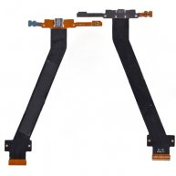 Charging Port Flex Cable for Samsung Galaxy Tab 3 Plus P8200