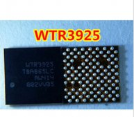 Intermediate Frequency IF IC CHIP WTR3925 Chip For iPhone 6S & iPhone 6S Plus