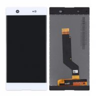 For Sony Xperia XA1 Ultra LCD Screen + Touch Screen Digitizer Assembly(White)