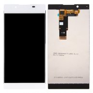 For Sony Xperia L1 LCD Screen + Touch Screen Digitizer Assembly(White)