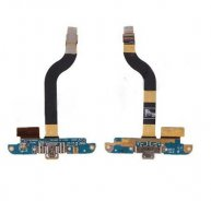 Charging Port with Flex Cable and Microphone for Asus PadFone 2 A68(REV 1.4)