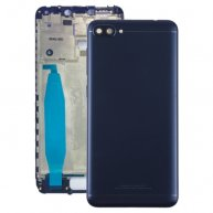 Back Cover with Camera Lens & Side Keys for Asus Zenfone 4 Max ZC520KL X00HD