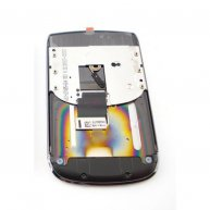 Complete Screen Assembly with Bezel Replacement For BlackBerry Torch 9810(001 Version)