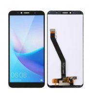 LCD Screen and Digitizer Full Assembly for Huawei Y6 (2018)