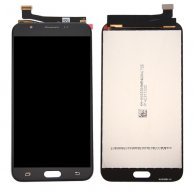 OR LCD Screen + Original Touch Panel for Samsung Galaxy J727(Grey)