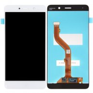For Huawei Enjoy 7 Plus/Y7 Prime LCD Screen + Touch Screen Digitizer Assembly-Black