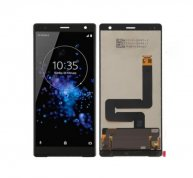 LCD Screen and Digitizer Full Assembly (Original) for Sony Xperia XZ2