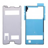 LCD Bezel Frame and Back Cover Adhesive Sticker Tape for Sony Xperia Z4/ Z3+ Plus E6553
