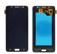 For Samsung Galaxy J5(2016) J510 LCD Screen and Digitizer Assembly - Black