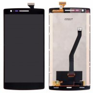 Touch Screen Digitizer + LCD display Assembly For Oneplus One 1+ A0001