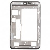 For Samsung Galaxy Tab 2 7.0 P3110 Front Housing LCD Frame Bezel Plate