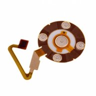 For ipod Nano 5th Gen Click Wheel Flex Cable