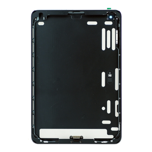 Back Housing Cover Replacement For ipad mini (WIFI) -Black