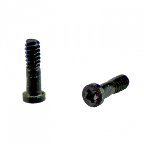 discount For iphone 5 Bottom Screw Set Black 2PCS