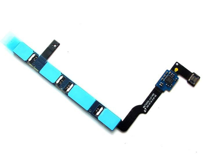 discount For samsung Galaxy Note I717 (AT&T) Keypad Membrane Flex Cable