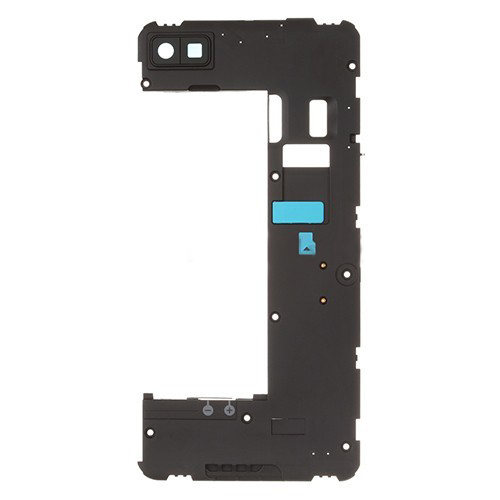 discount For Blackberry Z10 Rear Housing(B Version)