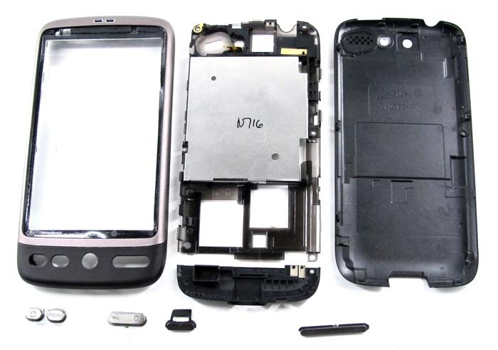 discount For HTC Desire A8181 G7 Housing Cover Assembly