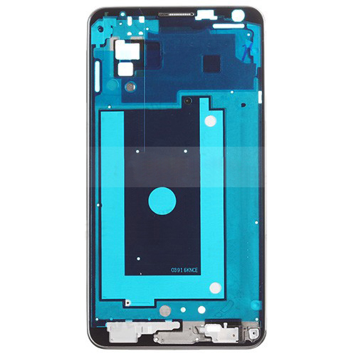discount For Samsung Galaxy Note 3 N900A Front Housing Frame Bezel Plate