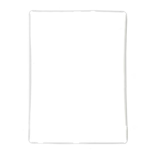 Digitizer Touch Screen Frame Bezel for iPad 3 iPad 4 OEM - White ...