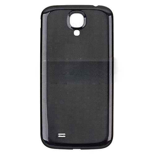 discount Black Battery Back Housing Cover for Samsung Galaxy S4 S IV i9500 i9505 (OEM)