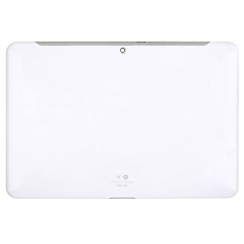 discount Back Housing Replacement for Samsung Galaxy Tab 2 10.1 GT-P5113 - White